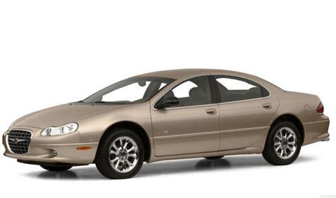 chilton car manuals free download 2000 chrysler lhs parental controls 2001 chrysler lhs image 17