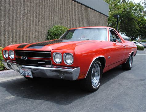 70 el camino 1970 el camino for sale