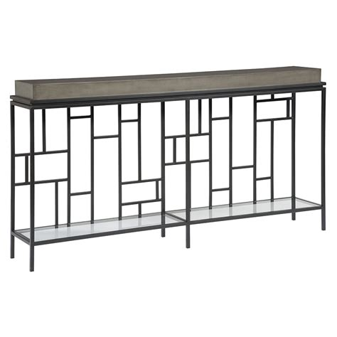 Jooy Living Weston Console Table composition console table luxe home company