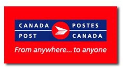 Postal Lookup Canada Canada Post Corporation Strathcona