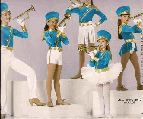 christmas attire for dance contest parade 2037 pageant band jazz tap competition costume ebay