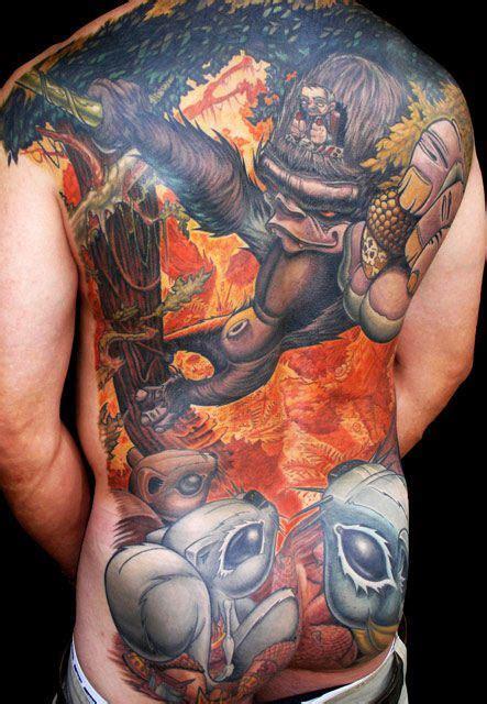 gallery tattoo jesse tattoo artist jesse smith cartoon tattoo www