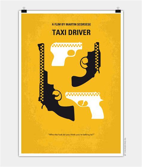 poster design rates no087 my taxi driver minimal movie poster chungkong