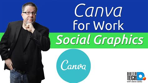 canva unsubscribe canva for work social graphics youtube