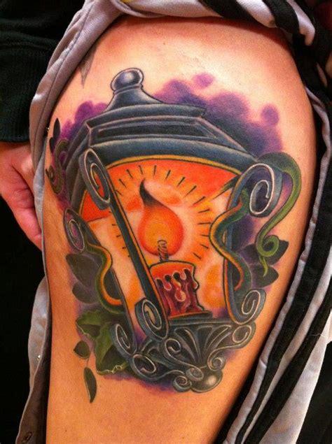 small lantern tattoo 60 meaningful tattoos of fantastic lantern golfian