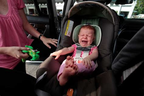 6 month baby big for car seat california tightens on rear facing car seats for