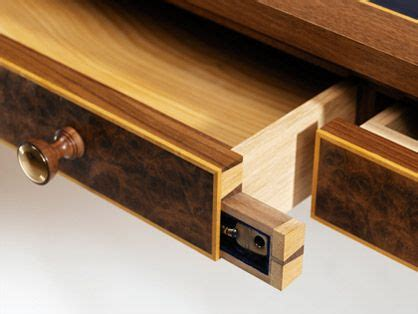 dovetailed drawers  expected  quality furniture