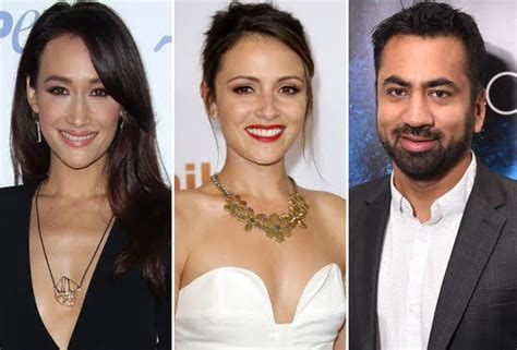 designated survivor one year in cast abc s kiefer sutherland drama casts maggie q kal penn