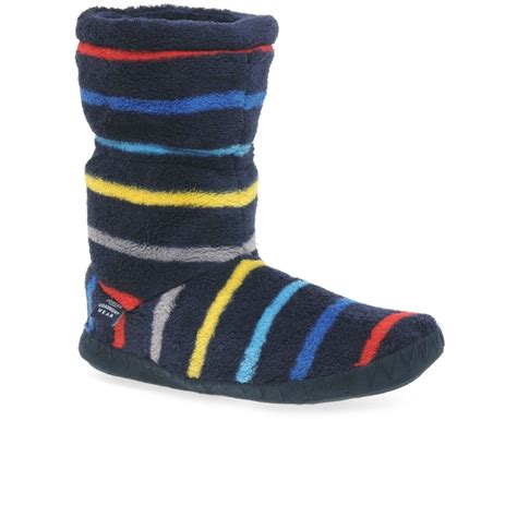 boys slippers uk joules padabout boys slippers charles clinkard