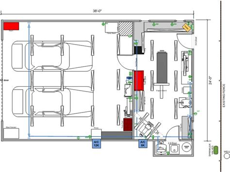 mechanical workshop layout plans 73 best workshop setup images on pinterest tools