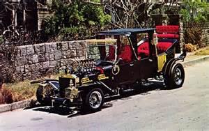 Munster Car George Barris Munster Coach Cars Kar Kulture Cars Custom