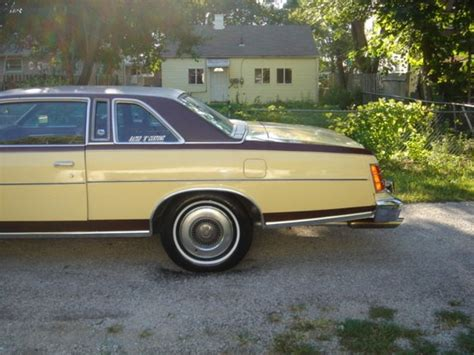 1976 Ford Ltd by Forsale1111 S 1976 Ford Ltd In Columbus Oh