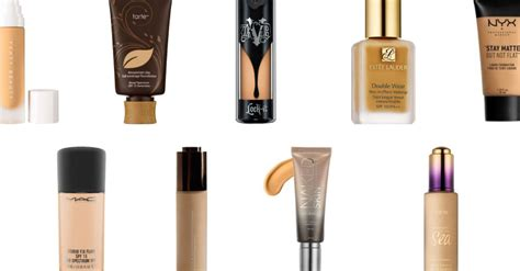 Ace Maxs Malaysia top 10 best liquid foundations in malaysia 2018 best