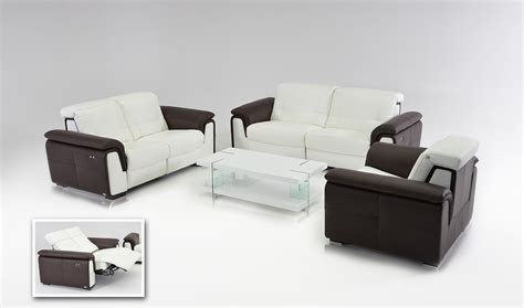 Stylish Reclining Sofa Modern Recliner Sofa Uk Sofa Review