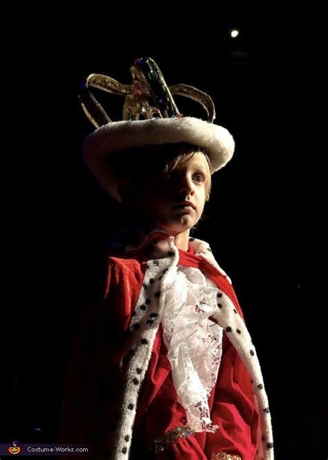 hamilton musical family costume photo