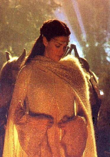princess arwen arwen evenstar undomiel