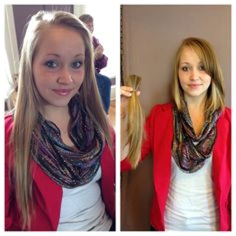 worst haircuts before and after the big cut on pinterest shoulder length shoulder