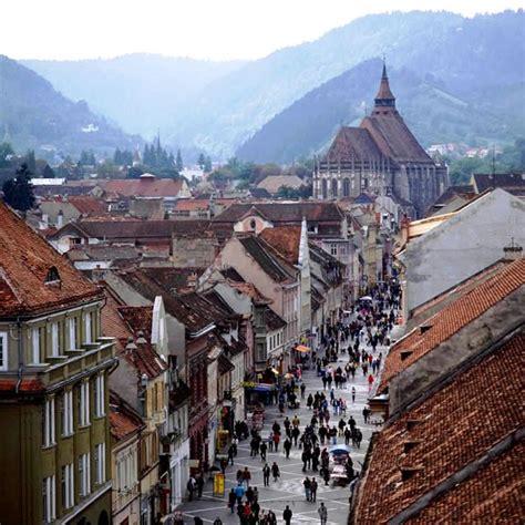 transilvania romania transylvania live extended sightseeing tour