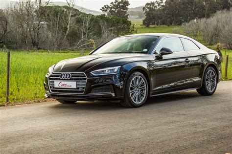 Audi A5 Tdi 2 0 by Audi A5 2 0 Tdi S Tronic 2017 Review Cars Co Za