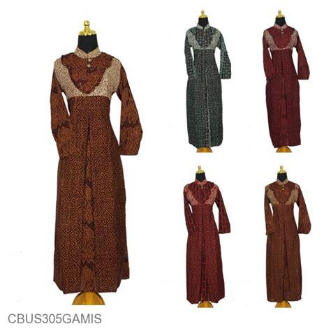Baju Ibu Cempaka baju batik sarimbit gamis motif cempaka tumpal sarimbit gamis murah batikunik