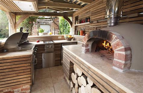 pizza oven outdoor kitchen winchester outdoor kitchens magic bbq s outdoor