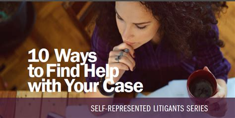 10 Ways To Find A Great Salon by 10 Ways To Find Help With Your Superior Court For