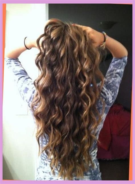 pictures of body waves vs perms 1000 id 233 es 224 propos de permanente ondul 233 e sur pinterest