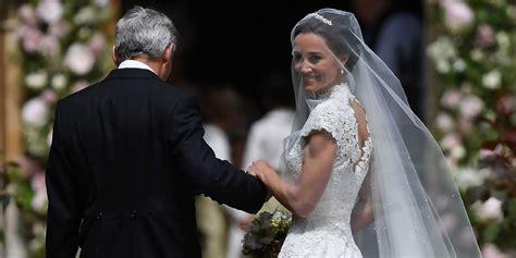 pippa middletons wedding  big day captured