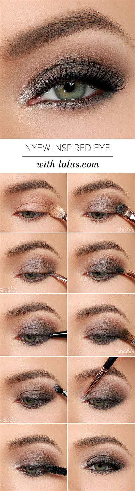 tutorial makeup natural for teenager 25 best eyeshadow tutorials ever created