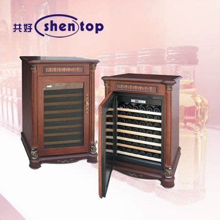wooden wine cooler cabinet 32 best images about wine racks on cherry wine