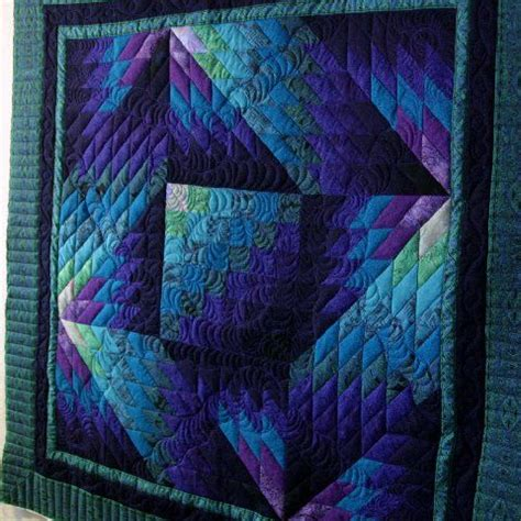 Peacock Blue Quilt by 8 Best Images About Jinny Beyer On Glow