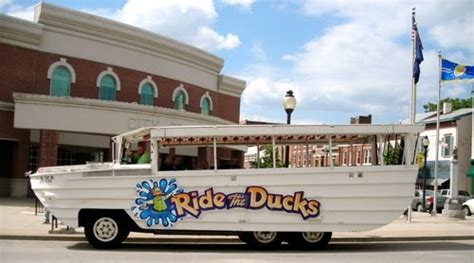 duck boat rides newport ky pin by melissa and joe on things to do pinterest