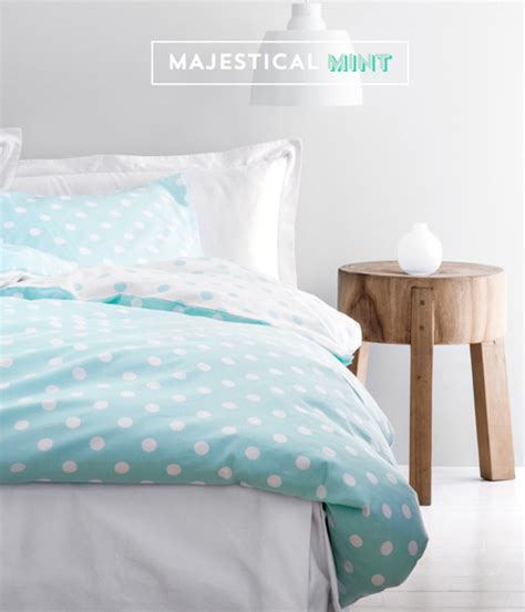 majestical mint stylish mint home accessories bright