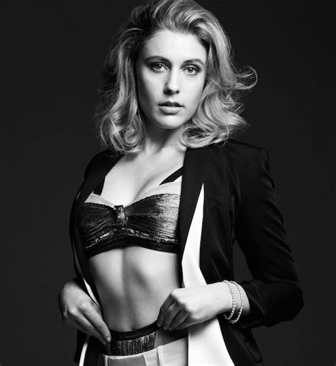 Style Of Home by Get Acquainted With The Lovely Greta Gerwig Craveonline