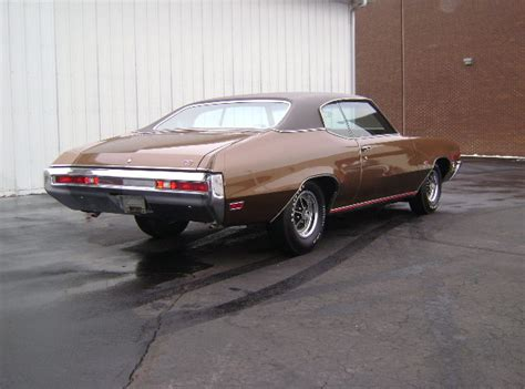 1970 buick gs stage 2 1970 buick gs stage 1 2 door f156 indy 2011