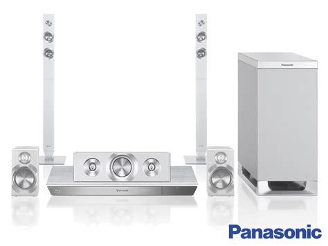 Panasonic Heimkinosystem 1290 by Panasonic Heimkinosystem Panasonic Sc Btt865 Test