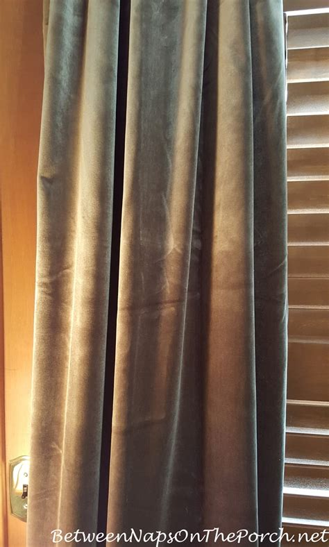 how to steam drapes my little steamer worked great for steaming wrinkles from