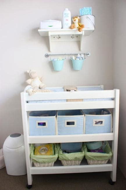 Baby Room Storage by 25 Attractive Storage Ideas For Beautiful Baby Room Decor