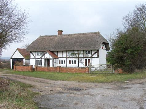 Cottage Farm by File Firgrove Farm Cottage Yateley Geograph Org Uk