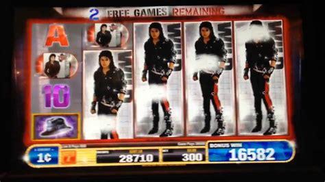 michael jackson slot machine bad  games bonus win max bet youtube