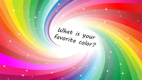 favourite colour what does it if your favorite color is blue 28 images what color is your personality it all