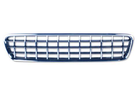 Emblem Grill Mobil Logo Lexus Krom embleml 246 s grill svart krom volvo s40 v50 04 07