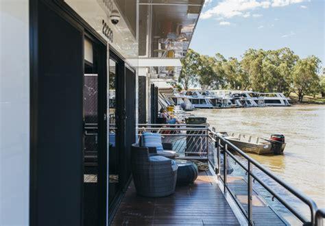 houseboat melbourne executive houseboats broadsheet