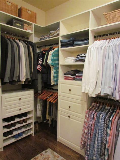 Closet Storage Solutions by Atlanta Closet Walk In Closet 19 Traditional Closet