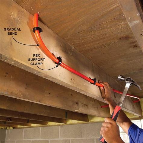Pex Plumbing Issues by 17 Best Ideas About Pex Tubing On Plumbing