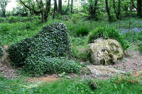 Ytong Skulpturen Wetterfest Machen by Los Jardines Perdidos De Heligan