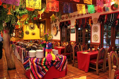 Christmas Decorations For Home Interior by San Diego Mexican Restaurants The Casa Guadalajara Blog