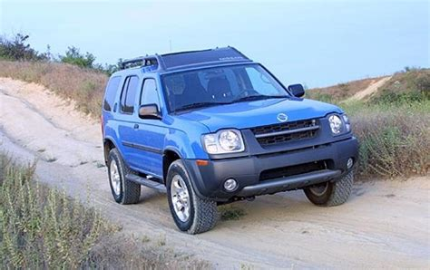 2002 Nissan Xterra Problems by 2004 Nissan Xterra Information And Photos Zombiedrive