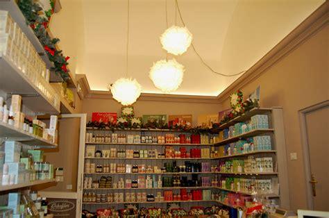 negozi illuminazione genova illuminazione negozio erbaflor peruzzo di genova