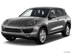 2014 Porsche Cayenne Dimensions 2014 Porsche Cayenne Hybrid Specs And Features U S News